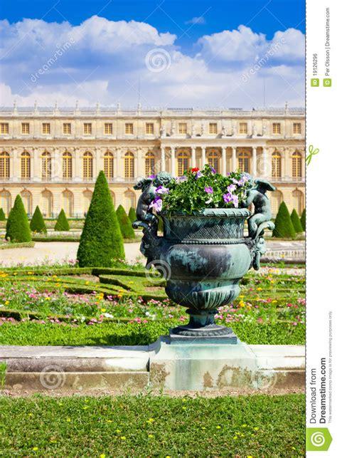 giardino di versailles giardino di versailles fotografia stock immagine di