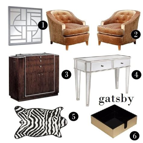 Gatsby Mirrored Bedroom Furniture by Evoking Your Inner Gatsby At Home Casa Diseno Llc