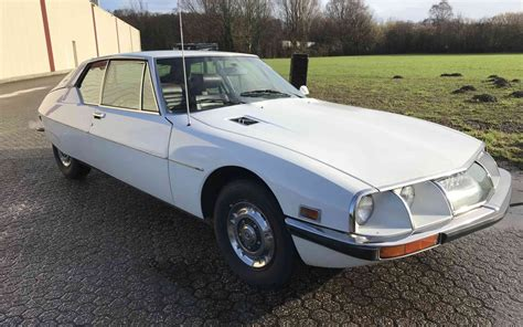 Citroen Sm For Sale Usa by Citro 235 N Sm 1973 Classic Cars For Sale Superclassics Eu