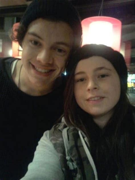 harry styles with fans harry styles photos harry styles fans twitter pics
