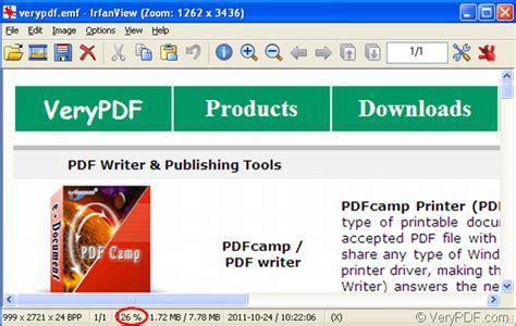 Image To Thumbnail Converter