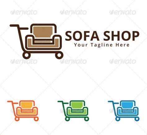 Bergere Sofa 30 Furniture Logo Designs Ideas Examples Design