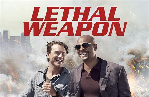 Lethal Weapon lethal weapon tv series has some potentials but critics