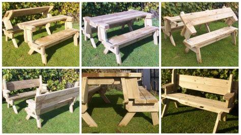 diy folding picnic table share  craft picnic table