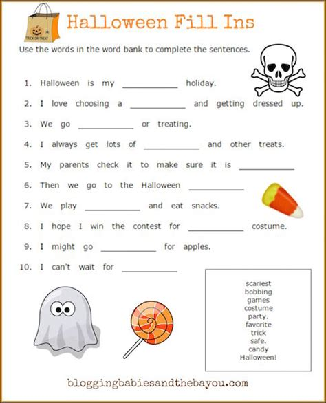 printable children s halloween activities fall halloween activities for children holiday