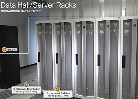 Cpi Cabinets by Interactive Tour Cpi Passive Cooling Technology Featured