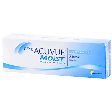 colored contacts for astigmatism acuvue 1 day acuvue moist for astigmatism 30 pack contact lenses