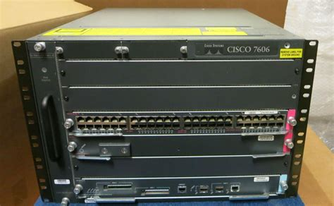 cisco routers rack images