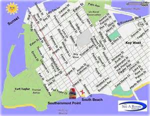 map of key west florida hotels southernmost resort hotel in key west florida