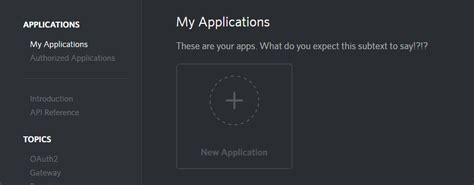 discord js bot getting started long version 183 discord js bot guide