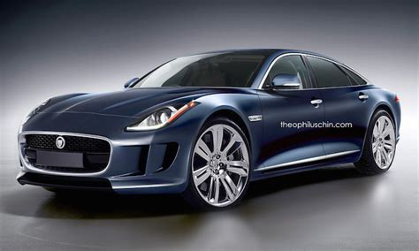 2017 jaguar xj specs price release date and review