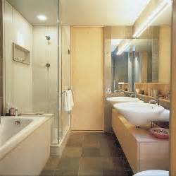 Bathroom Remodel Small Space Ideas by Bathroom Design Idea Streamlining Tight Spaces Bathroom