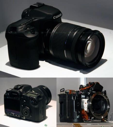 Kamera Canon Berdasarkan Tipe ilmu photografi ady manalu