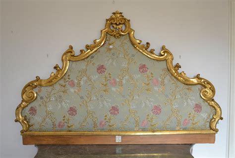 letto di legno testata letto in legno 77 images letto con testata