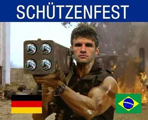Meme Brazil - the funniest brazil vs germany memes to come out of the