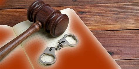 How Do I Search My Criminal Record What Can I Do If I Find A Mistake On My Criminal Record