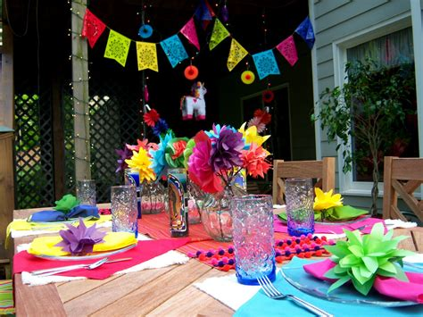 photo themed party pool party themes on pinterest mexican fiesta party