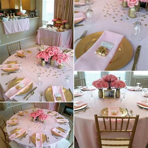 Table Shower Near Me by 25 Best Ideas About Pink Tablecloth On