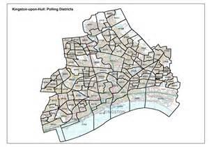 map of kingston upon hull kingston upon hull lgbce