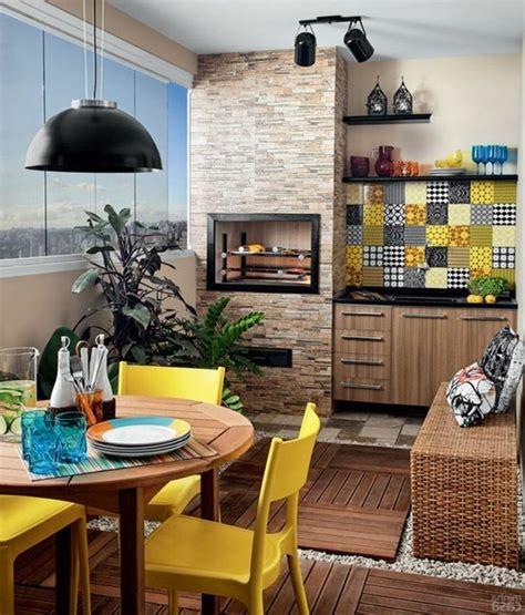 Küche Dekoration Ideen by K 252 Che Le Idee