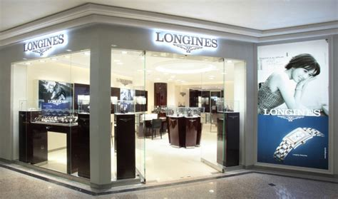 by butterboom writers october 30 2013 longines opens flagship store at times square causeway bay