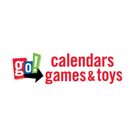 Go Calendars And Toys Go Calendars Toys At St Louis Premium Outlets