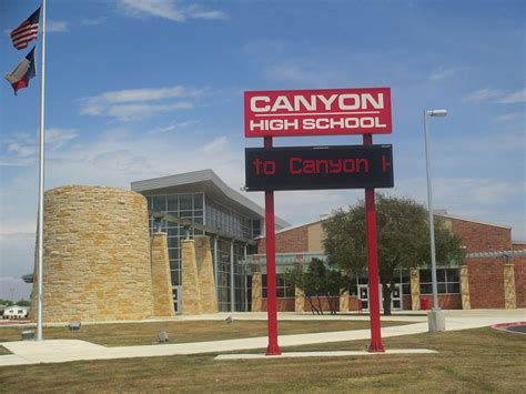 Garden Ridge Elementary School Comal Isd Comal Independent School District