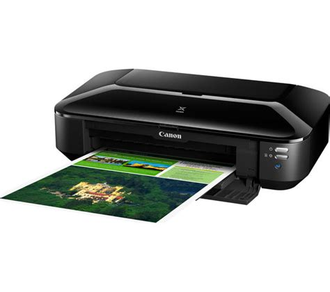 Printer Scan A3 Canon canon pixma ix6850 wireless a3 inkjet printer deals pc world