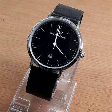 daftar harga jam tangan daniel wellington pria terbaru