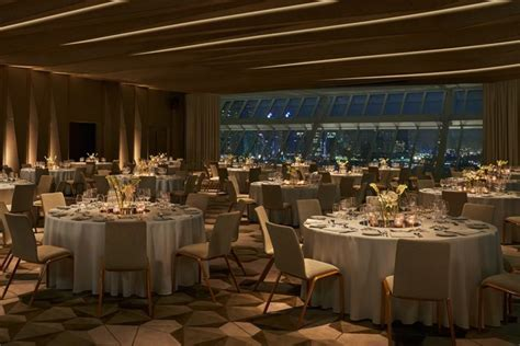 FIVE Palm Jumeirah Dubai   The Best Wedding Venue in Plam