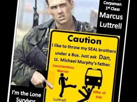 Jesse Ventura Meme - lone survivor marcus luttrell vs jesse ventura youtube