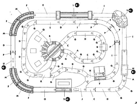 imaginarium express mountain rock table imaginarium track layout how to
