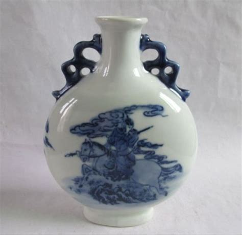 White Porcelain Vases Wholesale by Buy Wholesale Blue And White Porcelain Vases From