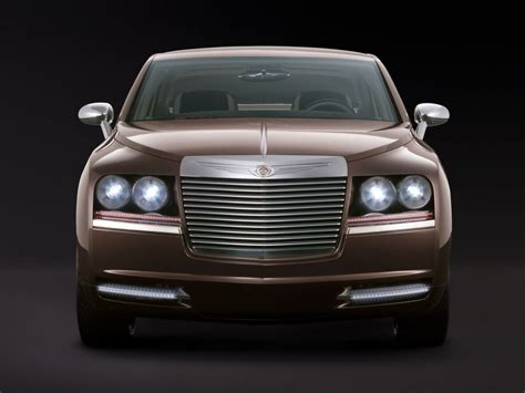 chrysler imperial concept chrysler imperial concept wallpapers by cars wallpapers net