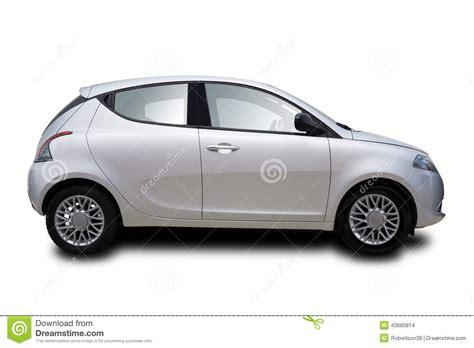 2 door compact cars small two door car stock photo image 43680814