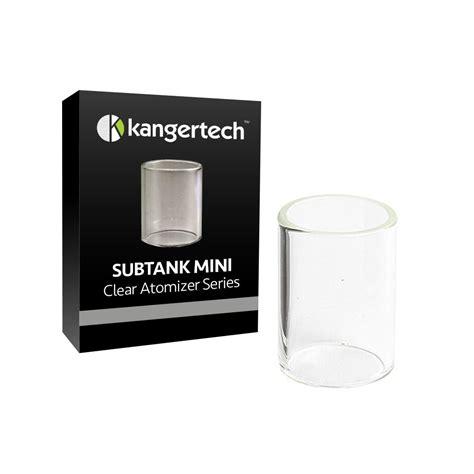 K179 Replacement Glass Tank For Subtank Mini High Quality Kangerte kangertech subtank mini pyrex glass replacement eliquid miami