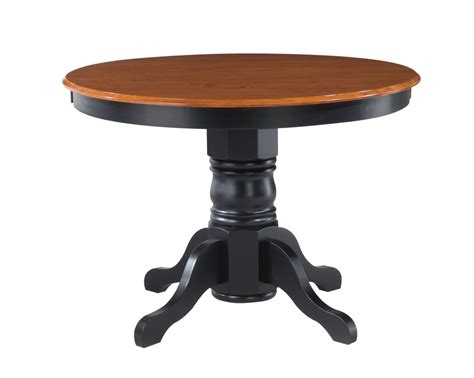 kitchen table pedestals dining table pedestal dining table