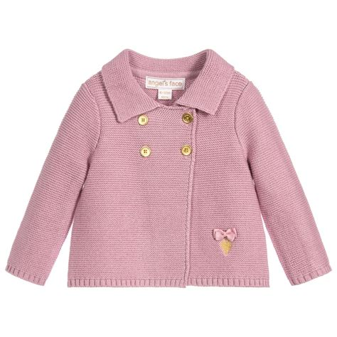 Dress Cardigan Baby Pink s baby pink cardigan childrensalon