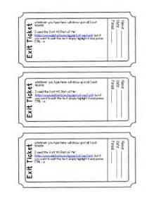 exit slip template pdf exit ticket exit slip template editable pdf form tpt
