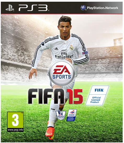 how to get ronaldos hair fifa 15 fifa 15 cristiano ronaldo real madrid cover by