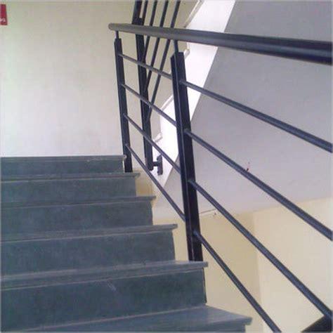 Ms Handrail Design ms railing ms railing service provider distributor supplier mumbai india
