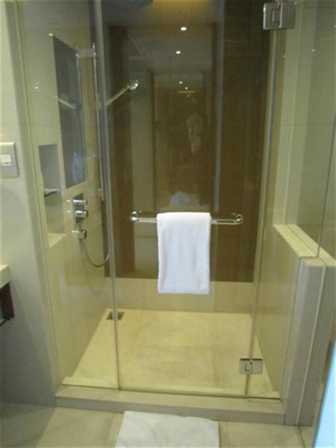 Large Standing Shower Big Standing Shower With Shower Picture Of