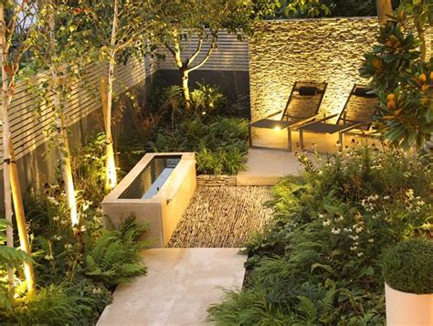 small contemporary garden design ideas small garden garden design