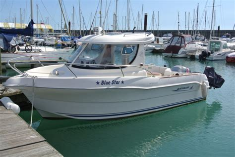 quicksilver fishing boats for sale uk quicksilver 640 pilothouse brighton boat sales