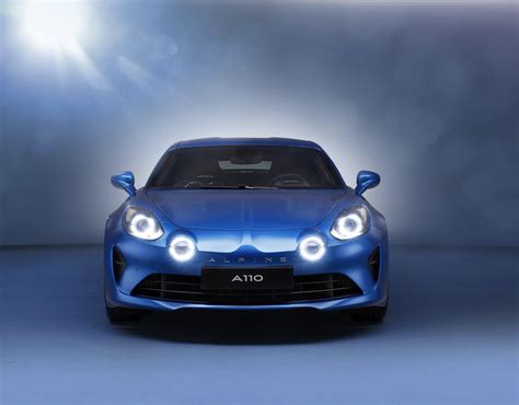 2017 alpine a110 alpine a110 2017 revealed in pictures pictures pics