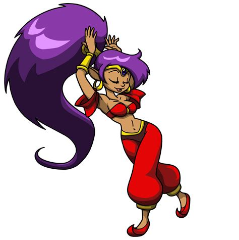 Shantae Dancing By Muchashca On Deviantart | shantae dance gallery