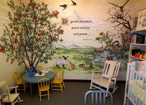 room bible church 1000 images about wall murals on