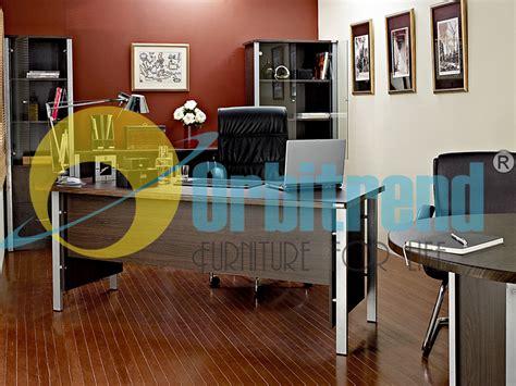 Meja Kantor Orbitrend meja kantor orbitrend kemenangan jaya furniture