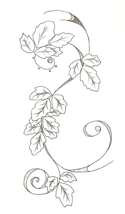 poison ivy tattoos designs 23 wonderful poison plant tattoos