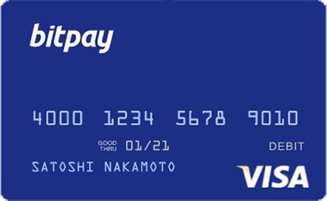 bitconnect debit card bitcoin product of the week bitpay s first bitcoin debit